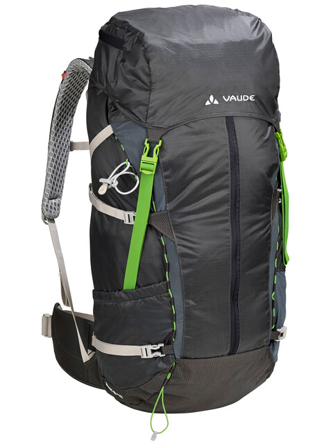 VAUDE Zerum 48+ LW Backpack iron